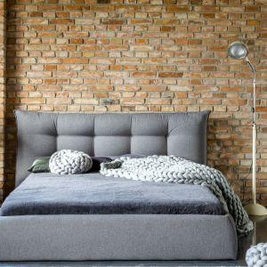 Łóżko Arezzo, Dormi Design. Produkt zgłoszony do konkursu Dobry Design 2020.