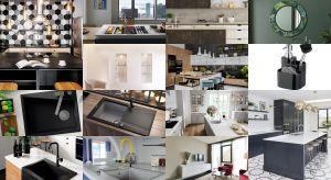 Trwa głosowanie w konkursie Dobry Design, organizowanym przez redakcję magazynu i portalu Dobrze Mieszkaj. Przedstawiamy produkty, które startują do nagrody w kategorii Przestrzeń Kuchni i Jadalni.