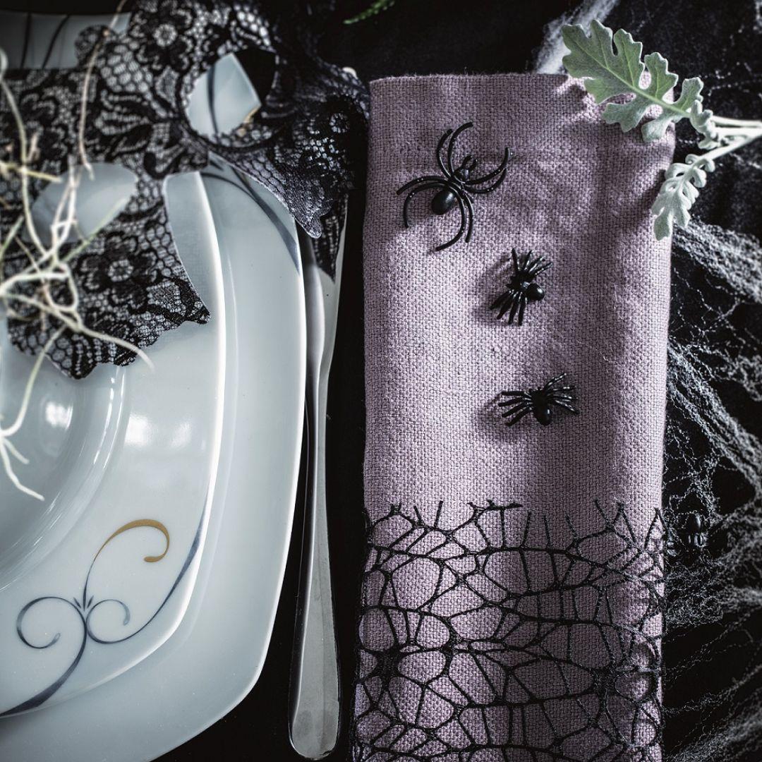 Idealne przyjęcie na Halloween. Fot. Fyrklövern