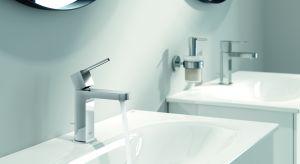 Innowacyjne technologie wznoszą komfort obsługi na zupełnie nowy poziom. Nowością są baterie wyposażone w wyświetlacz temperatury LED, co pozwala na dokładne kontrolowanie temperatury wody.
