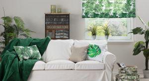Aranżacja wnętrza w zgodzie z aktualną porą roku cieszy się dużą popularnością. Często naturalne staje się przenoszenie do pomieszczeń pięknej aury panującej za oknem. Pory roku posiadają bowiem swoje cechy charakterystyczne i dominujące k