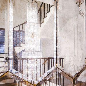 Rezydencja w Wilanowie. Projekt arch. Paulina Taff, Taff Architekci. Fot. Ignacy Matuszewski