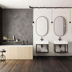 Kolekcja armatury Temisto/Deante. Produkt zgłoszony do konkursu Dobry Design 2020.