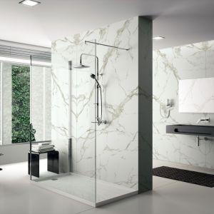 Powierzchnie łazienkowe Cosentino. Produkt zgłoszony do konkursu Dobry Design 2020.