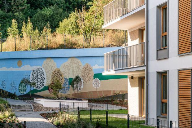 Romans sztuki z miastem: zobacz ciekawe murale