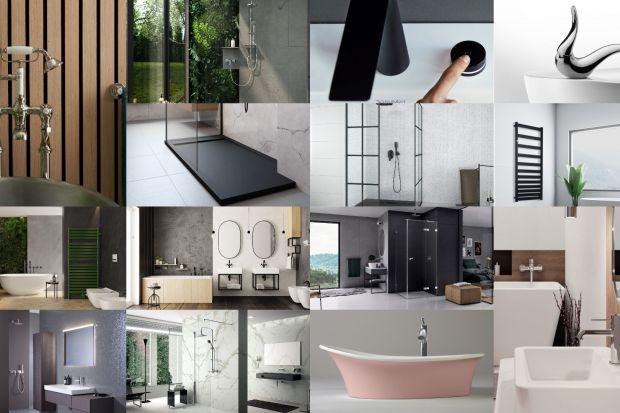 Najlepsze produkty do łazienki 2019 roku. Kto zdobędzie tytuł Dobry Design?
