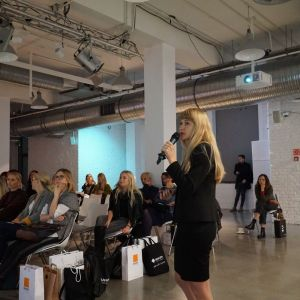 Małgorzata Kubaszewska, CAD Projekt.