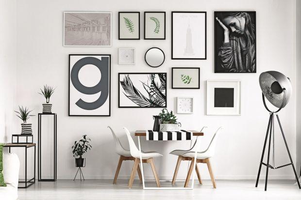 Białe wnętrze: klasyka w najlepszym wydaniu