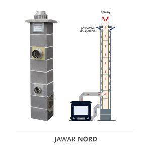 Czysty i sprawny komin to nie tylko oszczędność paliwa, ale przede wszystkim bezpieczeństwo domowników. Fot. Jawar