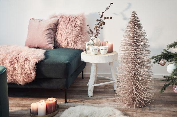 Trendy świąteczne 2019: modny Swan Lake