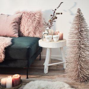 Trendy świąteczne 2019: modny Swan Lake. Fot. Westwing