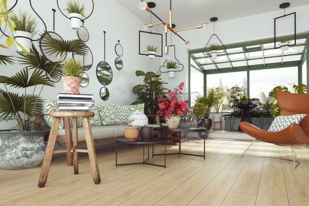 Wodoodporne podłogi: zobacz nowe kolekcje