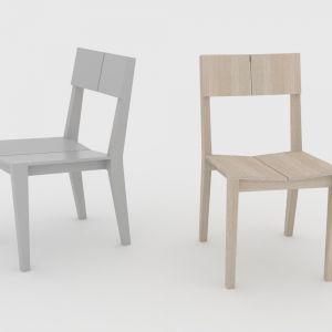 Krzesło Mon
