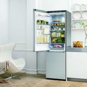 Jak wybrać lodówkę? 5 rzeczy, na które trzeba zwrócić uwagę. Fot. SAmsung