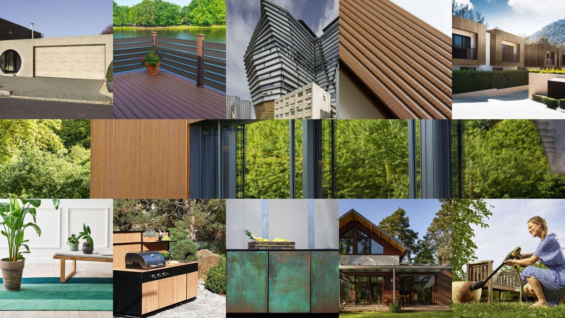 Otoczenie domu: kto zdobędzie tytuł Dobry Design 2020?