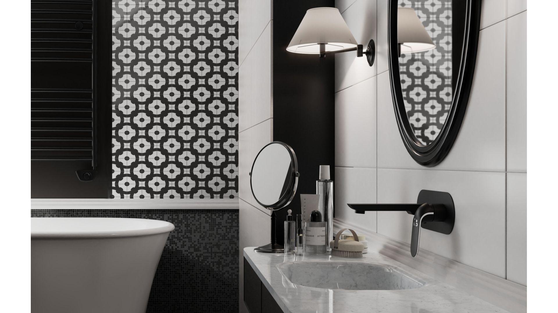 Seria armatury łazienkowej Zorita/Laveo. Produkt zgłoszony do konkursu Dobry Design 2020.