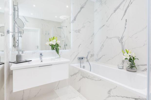 Aranżacja łazienki: zobacz 5 sposobów na urządzenie