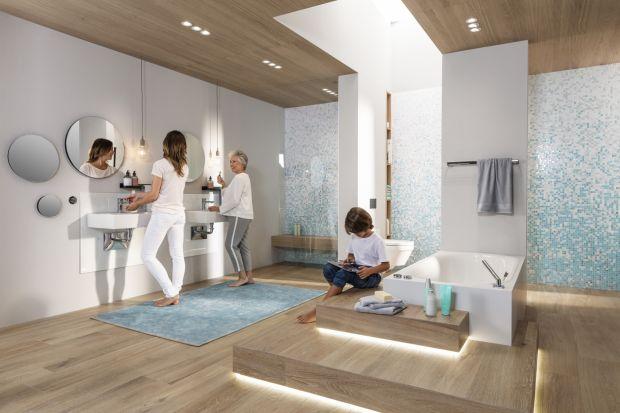 Komfortowa łazienka: rozwiązania przystosowane do potrzeb