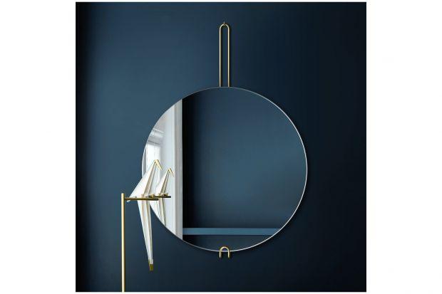Dekoracyjne lustra odmieniają wnętrze - zobacz piękne nowości