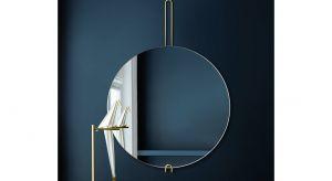 Nudne prostokątne lustra odchodzą w zapomnienie. Teraz we wnętrzach królują lustra dekoracyjne!
