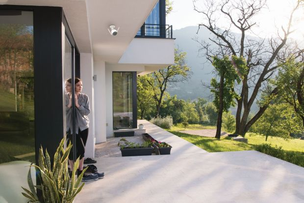 Smart dom - 7 rozwiązań w trosce o bezpieczeństwo