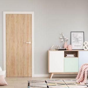 Kolekcja drzwi Porta Loft/Porta. Produkt zgłoszony do konkursu Dobry Design 2020.