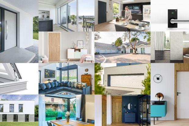Najlepsze drzwi i okna 2019 roku. Zagłosuj w konkursie Dobry Design 2020