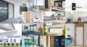 Trwa głosowanie jurorów i internautów w konkursie Dobry Design 2020. Przedstawiamy produkty zgłoszone do kategorii Drzwi i Okna. Która zdobędzie tytuł?
