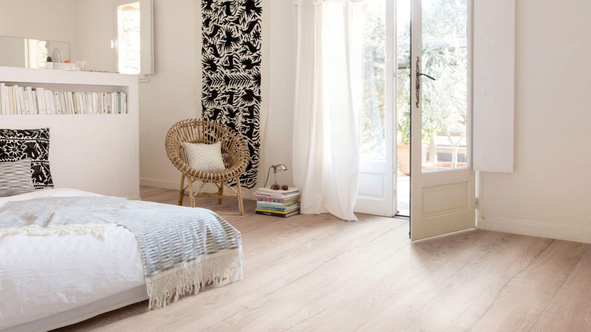 Kolekcja paneli Alloc Grand Avenue/Nobless Polska. Produkt zgłoszony do konkursu Dobry Design 2020.