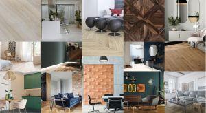 Przedstawiamy produkty zgłoszone do konkursu Dobry Design 2020, organizowanego przez magazyn i portal Dobrze Mieszkaj. Przed nami kategoria Podłogi i Ściany.<br /><br />