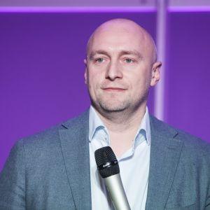 Tomasz Kwarta, Project Sales Manager, Pergo