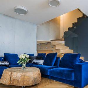 Autorki projektu: Joanna Dembowska, Joanna Kijak-Rajca, pracownia j2studio. Wnętrze zgłoszone do konkursu Dobry Design 2020.