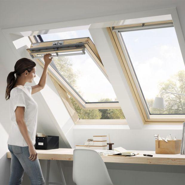Okna dachowe: skorzystaj z ulgi termomodernizacyjnej w tym roku