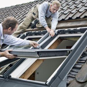 Okna dachowe: skorzystaj z ulgi termomodernizacyjnej w tym roku. Fot. Velux