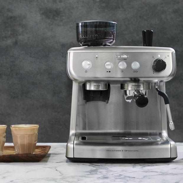 Sztuka parzenia kawy. Poznaj nowy model ekspresu