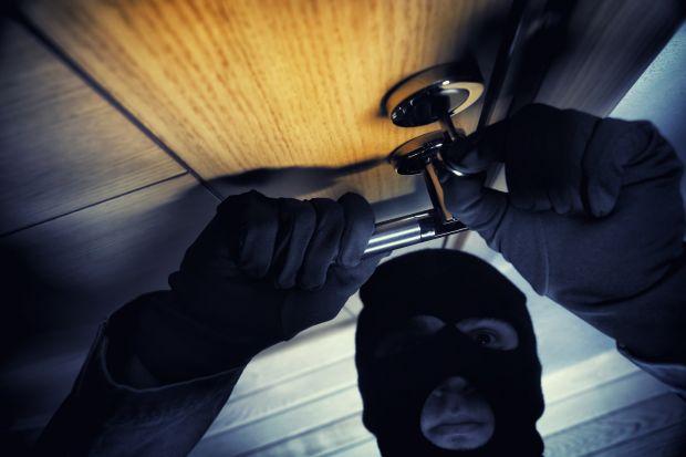 Bezpieczny dom: 5 sposobów na ochronę przed włamaniem