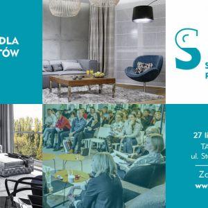 27 listopada Studio Dobrych Rozwiązań zaprasza do Krakowa