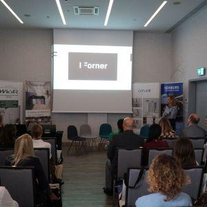 Prezentacja firmy Forner