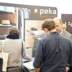 Ekspozycja firmy Peka