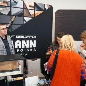 Ekspozycja firmy Niemann Polska