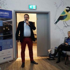 Wojciech Michnowicz, Ampio Smart Home