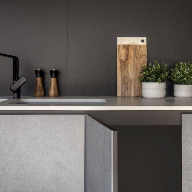 Nowoczesne materiały - połączenie designu i funkcjonalności