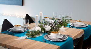 Myśląc o świątecznej kolacji rodzi się w głowie pytanie - jak w tym sezonie powinien wyglądać bożonarodzeniowy stół, a co za tym idzie, z jakiej zastawy serwować tradycyjne dania?