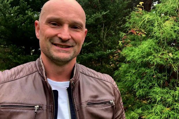 4Buildings: spotkanie z najsłynniejszym polskim ogrodnikiem