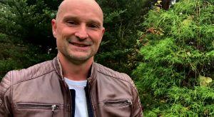 Zapraszamy na spotkanie z najsłynniejszym polskim ogrodnikiem. Dominik Strzelec będzie naszym gościem podczas dni otwartych 4Buildings. Posłuchajcie jak zaprasza na nasze wydarzenie i koniecznie przyjdźcie16 9 17 listopada doMiędzynarodowego Cen