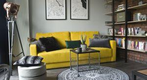 Lofty kojarzą się z otwartą przestrzenią, artystyczną swobodą, intrygującymi pomysłami. Nic dziwnego, że chcemy mieć wnętrza w ich stylu. Świetnym przykładem jest mieszkanie zaprojektowane przez Magdalenę Miśkiewicz.