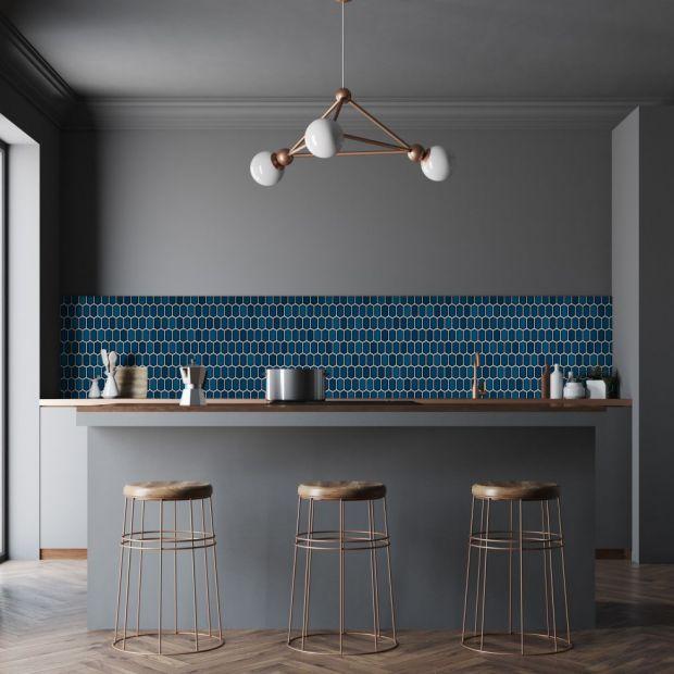 Mozaiki ceramiczne - nowe, modne kolory
