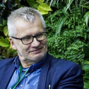 Szymon Wojciechowski. Sesja Alternatywa dla betonu i stali? Drewno! Fakty i mity. Fot. PTWP