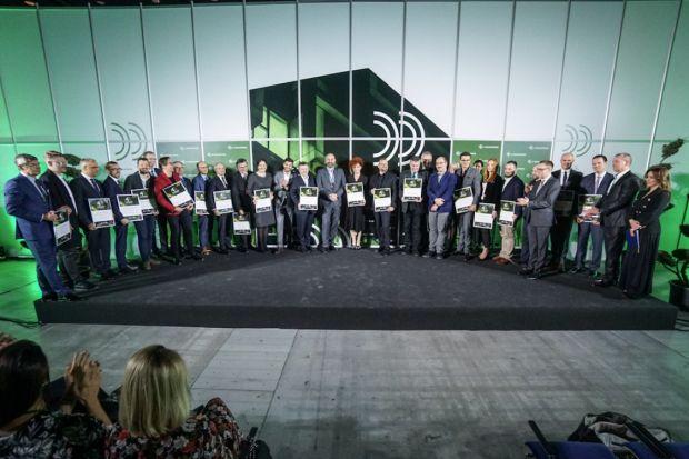 Pierwszy dzień 4Buildings zwieńczyła uroczysta gala rozdania nagród w konkursie 4Buildings Awards 2019. Uroczystość poprowadziła dziennikarka telewizyjna, Beata Tadla.