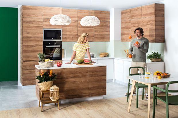 5 pomysłów na sprytne przechowywanie w kuchni